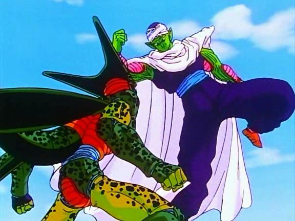 Imperfect Cell Saga | Dragon Ball Wiki | FANDOM powered by Wikia