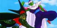 Imperfect Cell Saga
