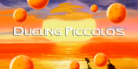 Dueling Piccolos