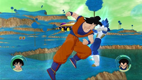 File:Goku V. Vegeta Raging Blast.jpg