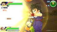 DBZ TTT Kid Gohan's Super Masenko