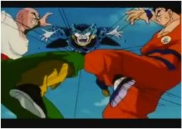 File:Tien & Yamcha vs Cell Jr.jpg