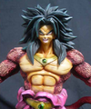 Broly 4 statue a
