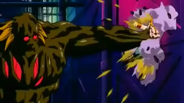 File:Bio Broly smashing Trunks into a wall.PNG