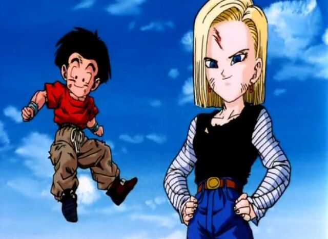 File:Android 18 And Krillin in bio broly.jpg