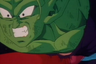 Hatchyack punched piccolo in the gut
