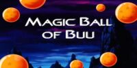 Magic Ball of Buu