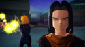 Android 17 e 18