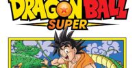 List of Dragon Ball Super manga chapters
