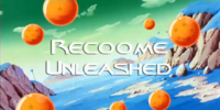 Recoome Unleashed