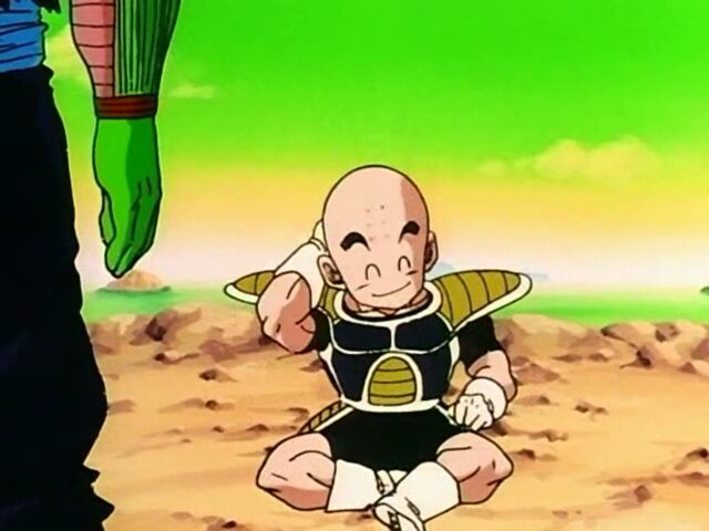 File:Krillin with armor.jpg