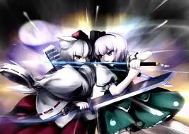 File:Youmu Vs Momiji.jpg