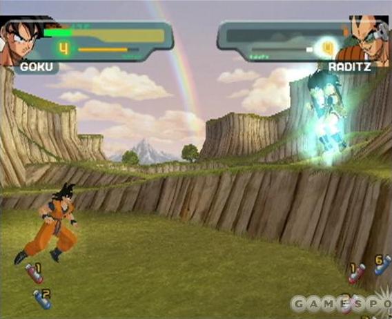 File:Goku Raditz Budokai 7.jpg