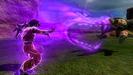 Yamcha attack Zenkai