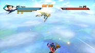 Amazing Impact slam (XV)