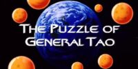 The Puzzle of General Tao