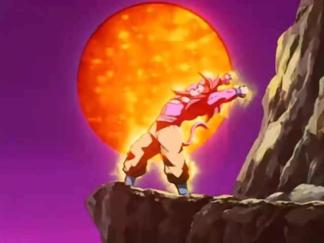 File:GokuTransformsToSuperSaiyan4.png