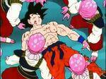 Goku yardreaf