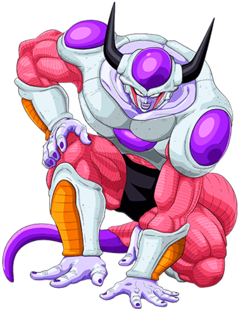 Garlic Jr Vs Frieza Dragon Ball Z Spacebattles Forums I have all of the henchman above at least 300,000, but no higher than 600,000. spacebattles forums
