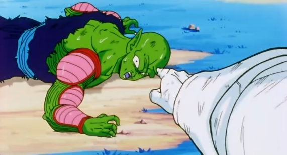 File:Power of the Spirit - Frieza about to kill Piccolo.png