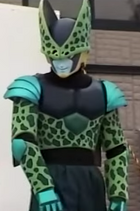 Cell (New GT Form)