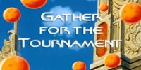 Gather for the Tournament