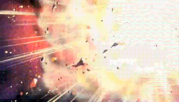 File:Goku is Ginyu and Ginyu is Goku - Ginyu's barrage attack explosion 2.PNG