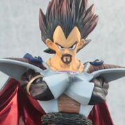KingVegeta May 26 2011 Banpresto Dx LegendofSaiyan c