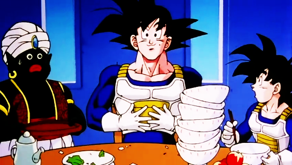 File:GokuAndGohanEating.png