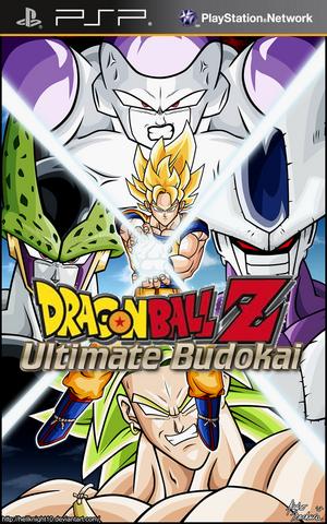 File:Dragon Ball Ultimate Budokai.png