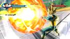 XV - Final Flash fire