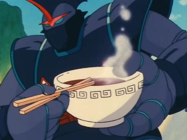 File:Oolong telling goku he'll dip him in this soup.jpg