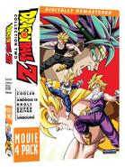DBZ Movies 6-9