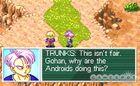 Cutscene 6 Legacy of Goku II
