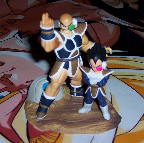 File:Nappa and Vegeta gashapon.JPG