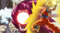 Akami's Super Kamehameha
