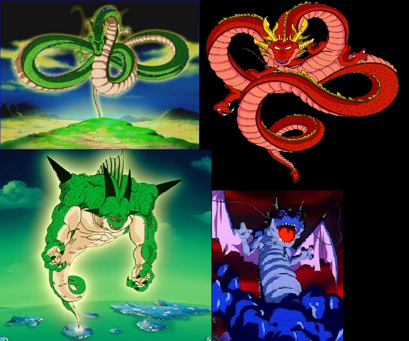 God vs God Dragon Ball Dragon Ball z God