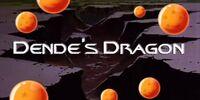Dende's Dragon
