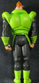 Android16 Irwin 2001 back