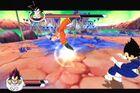 Vegeta Goku Sagas