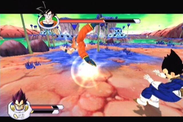 File:Vegeta Goku Sagas.jpg