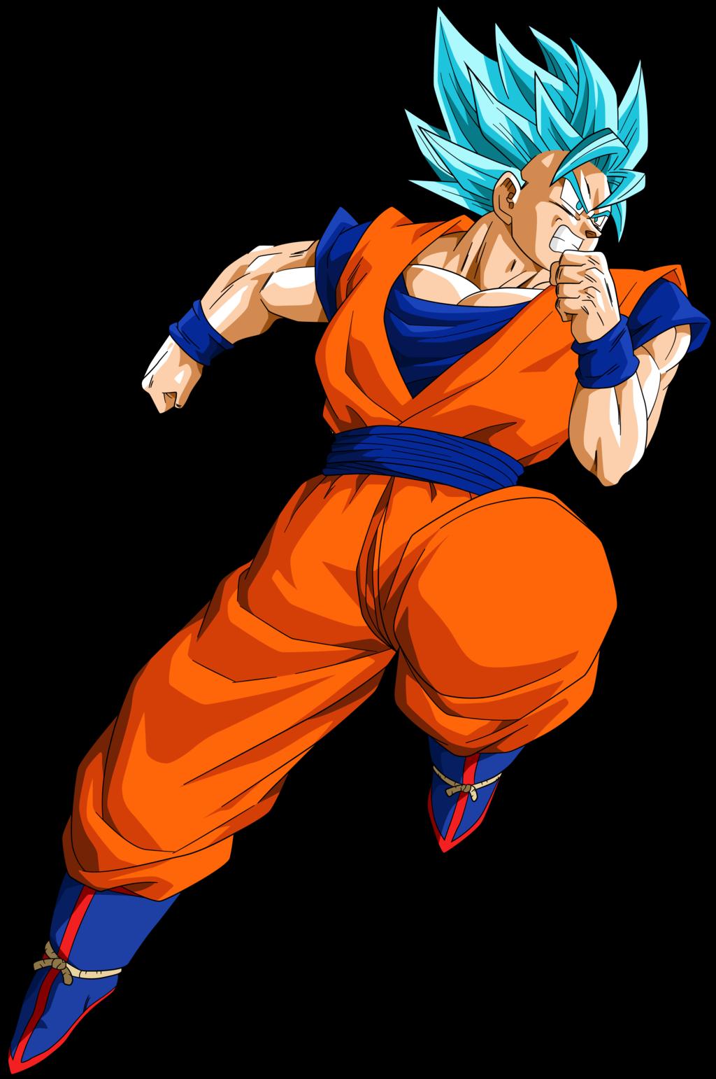 Image - Ssgss goku render.png | Dragon Ball Wiki | Fandom ...