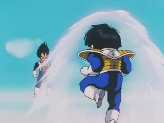 File:Gohan and vegeta.png