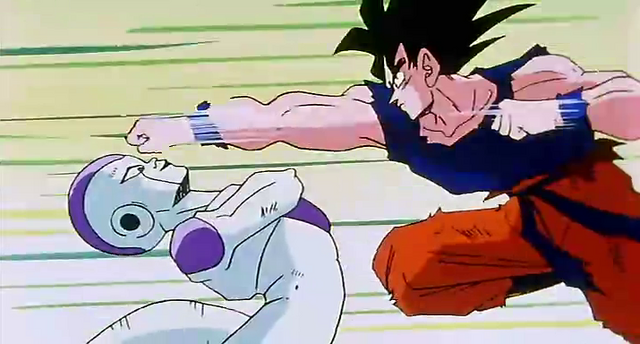 File:GokuTriesToPunchFrieza.Ep.089.png