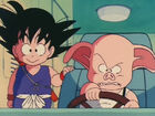 Ep 6 goku and oolong