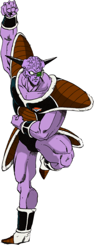 File:Captain Ginyu by Seijimei.png