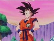 Goku goz and mez Z-23
