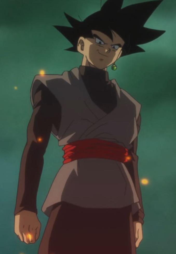 Goku Black | Dragon Ball Wiki | Fandom powered by Wikia