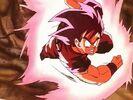 Goku Kaioken 01