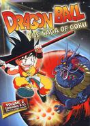 Saga of Goku V2